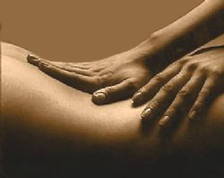 """Neck Specialist"""" Therapeutic Massage Los Angeles"""